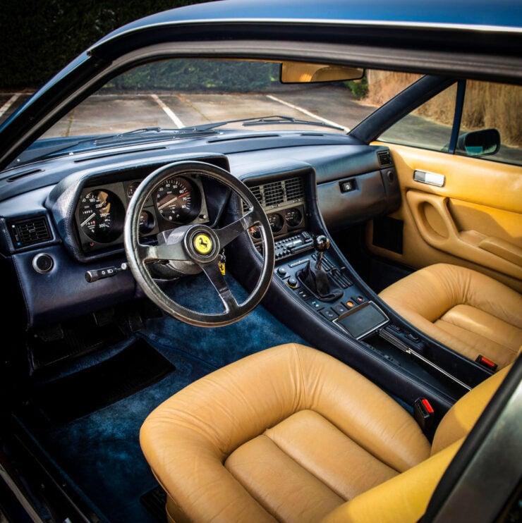 Ferrari 400 GTi-22