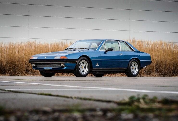 Ferrari 400 GTi-4