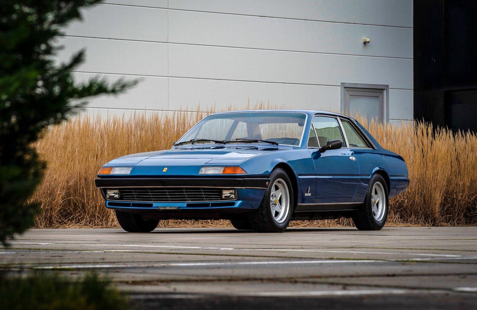 Ferrari 400 GTi-5