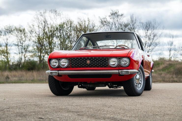 Fiat Dino 11