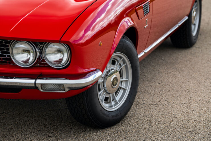 Fiat Dino 12