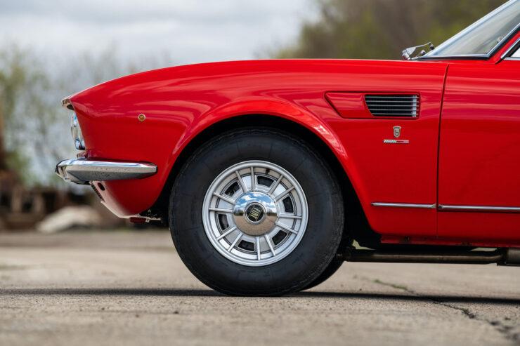 Fiat Dino 13