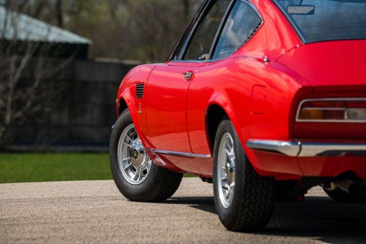 Fiat Dino 15