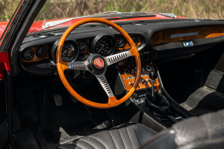 Fiat Dino 16