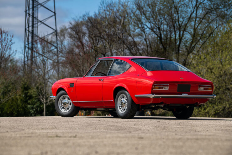 Fiat Dino 2