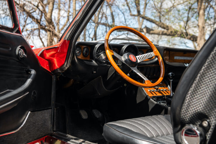 Fiat Dino 4