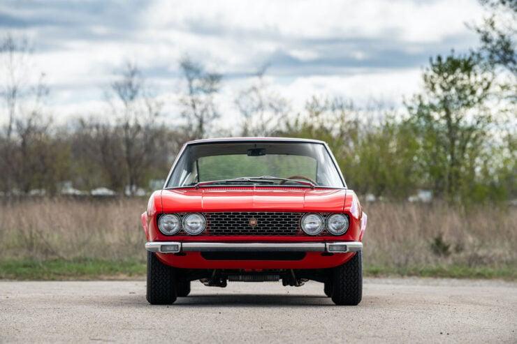 Fiat Dino 7