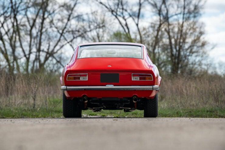 Fiat Dino 8