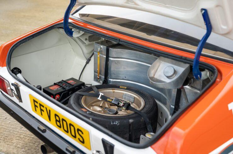 Ford Escort Mk2 12