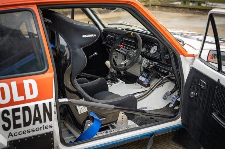 Ford Escort Mk2 13