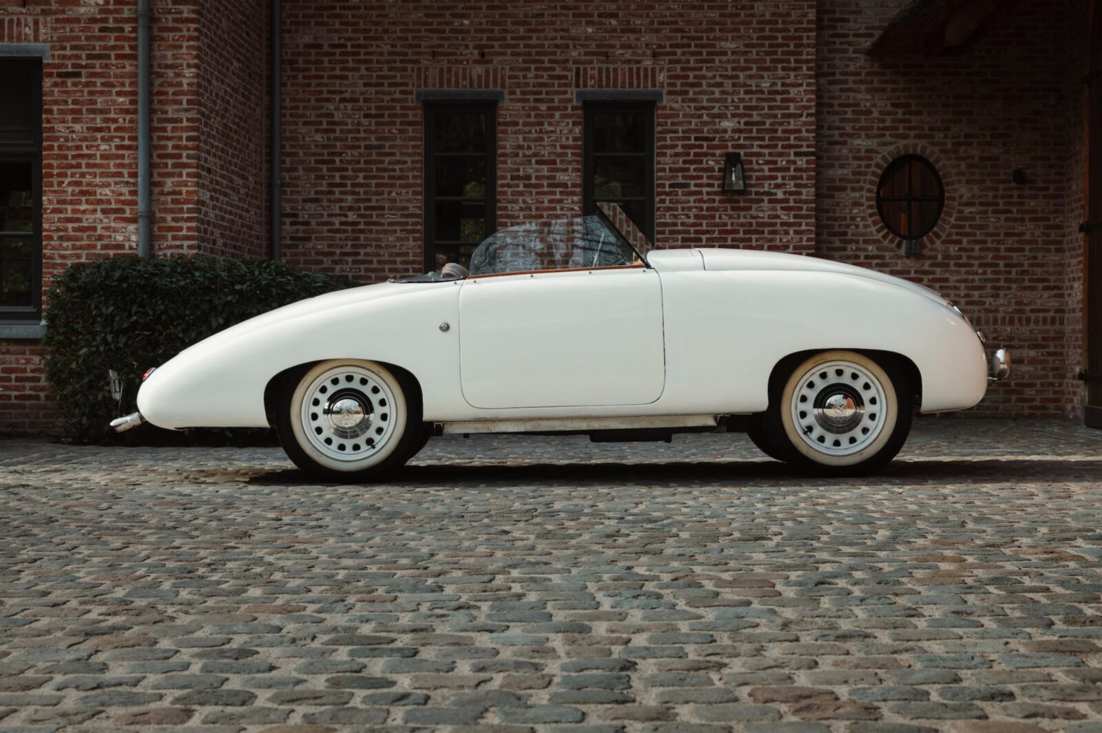Georges Irat Prototype Sports Two-Seater
