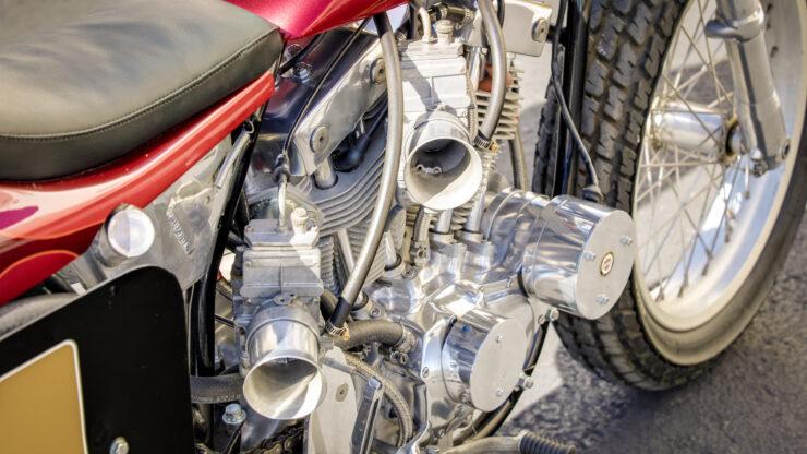 Harley-Davidson XR750 Flat Tracker 7