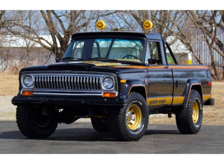 Jeep-J10-Golden-Eagle-Pickup-Truck