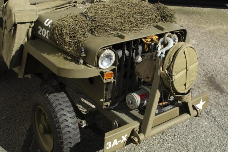 Mini Jeep 4