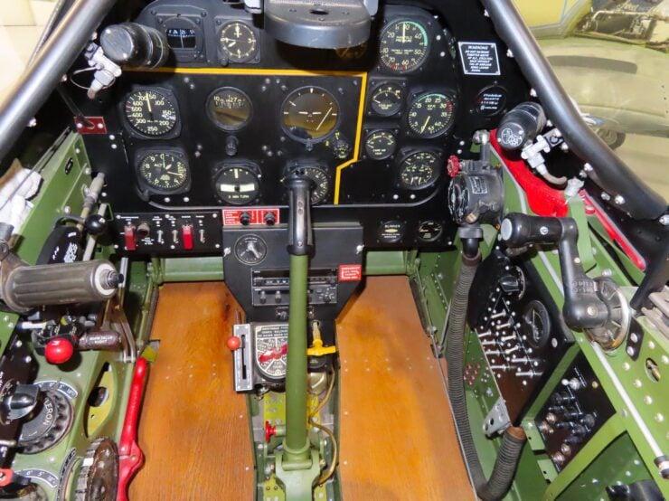 North American P-51D Mustang 12