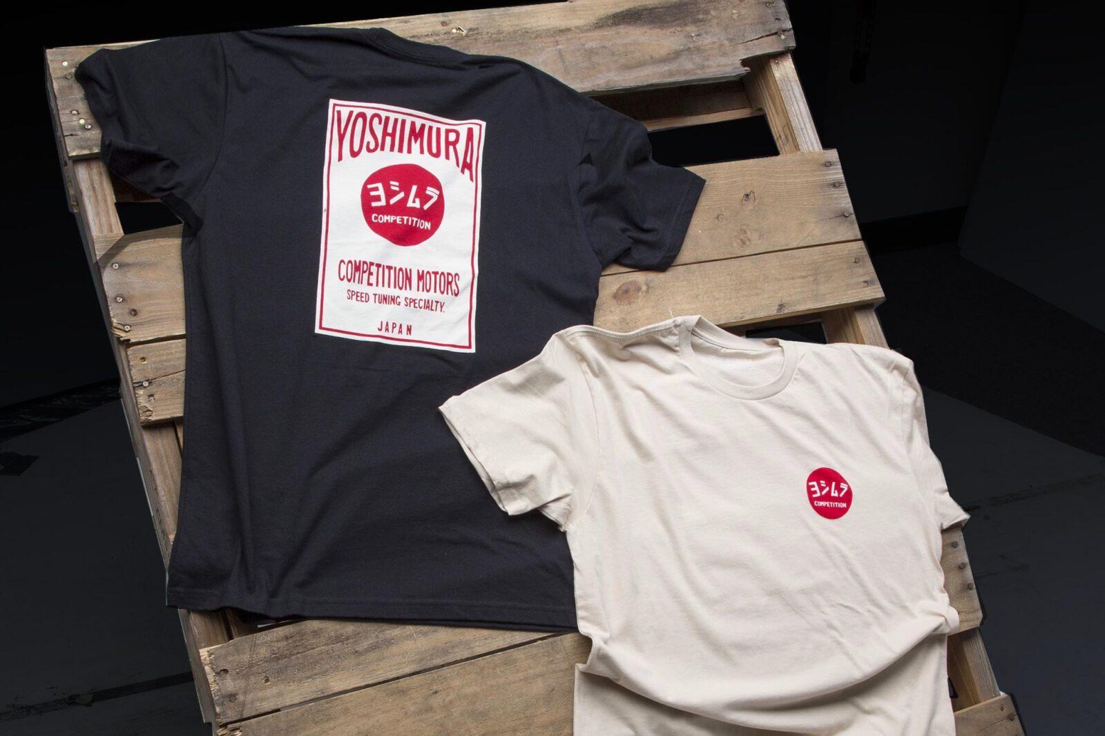 Original Vintage Yoshimura T-Shirt