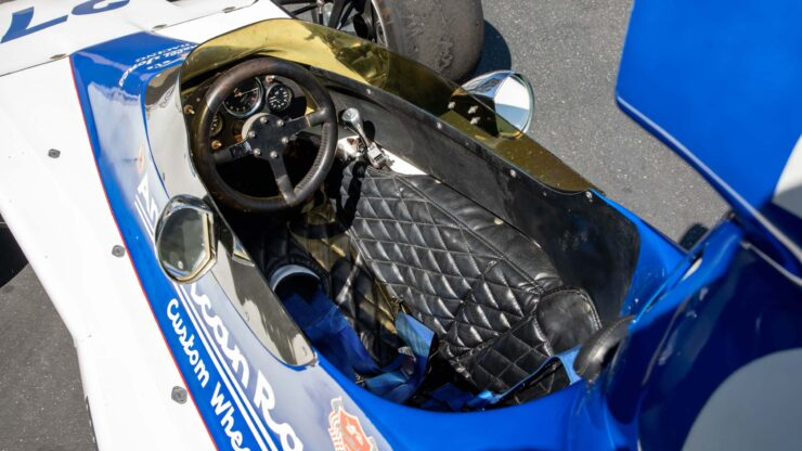 Parnelli VPJ-4 American Formula 1 Car 3
