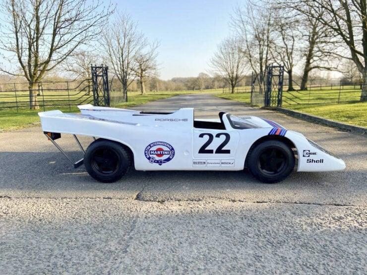Porsche 917 5