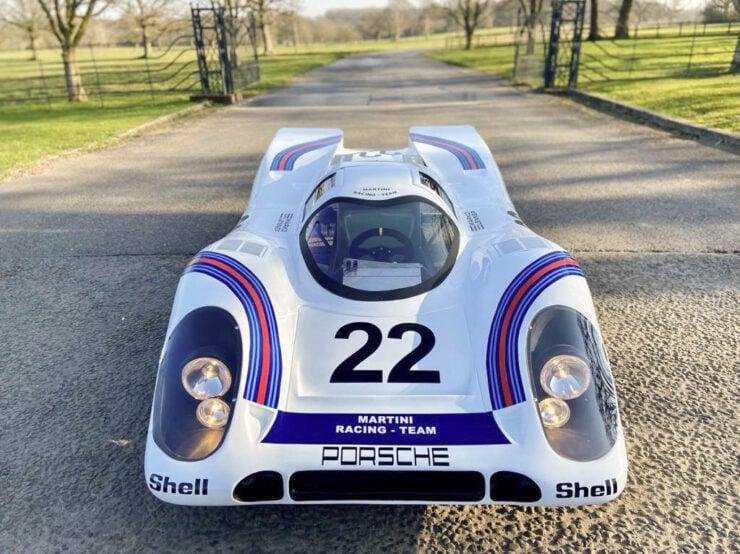 Porsche 917 6