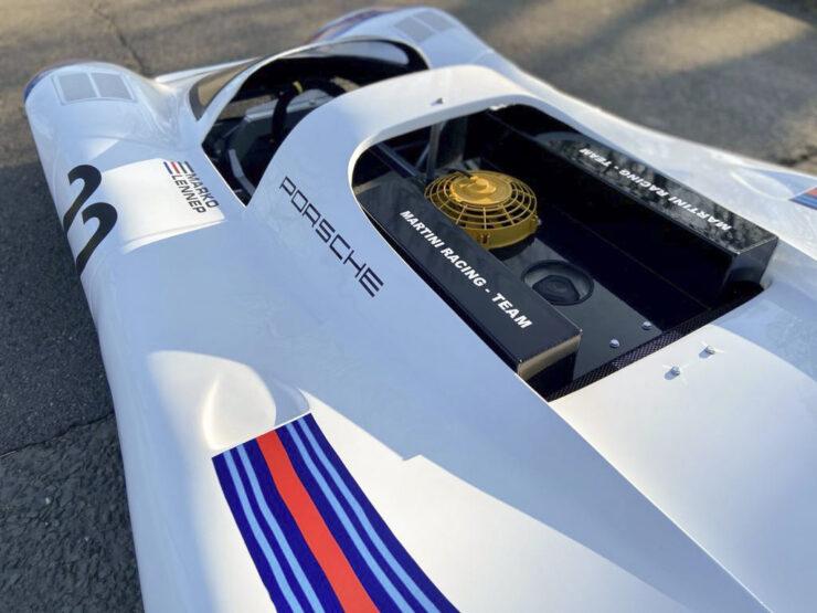 Porsche 917 8