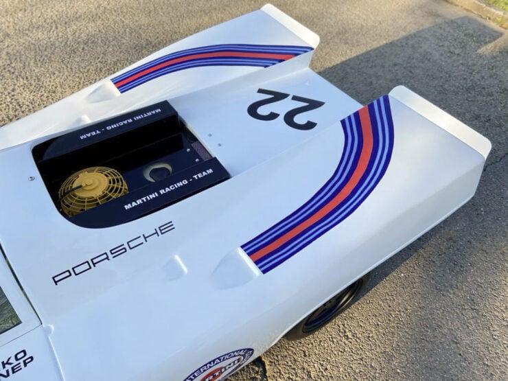 Porsche 917 9