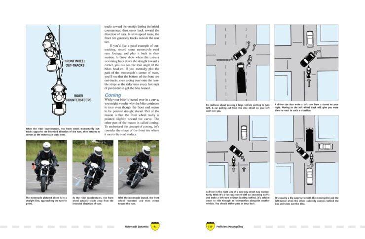 Proficient Motorcycling 5