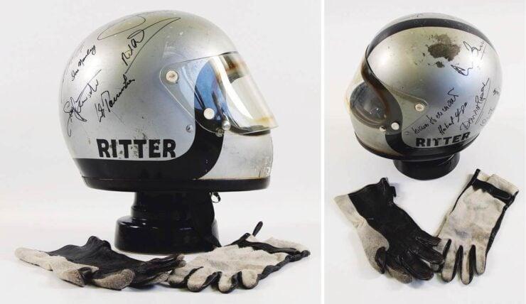 Steve McQueen Le Mans Film
