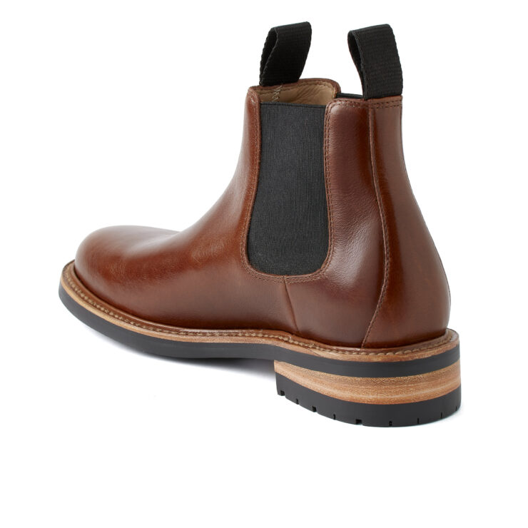 The Rhodes Cooper Boot 2