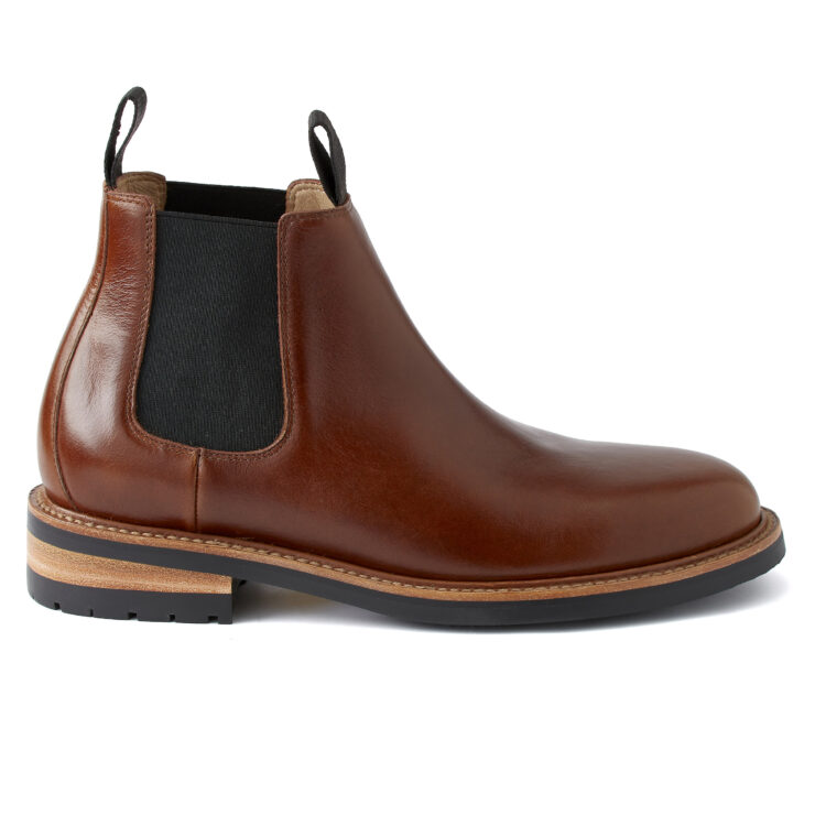 The Rhodes Cooper Boot 4