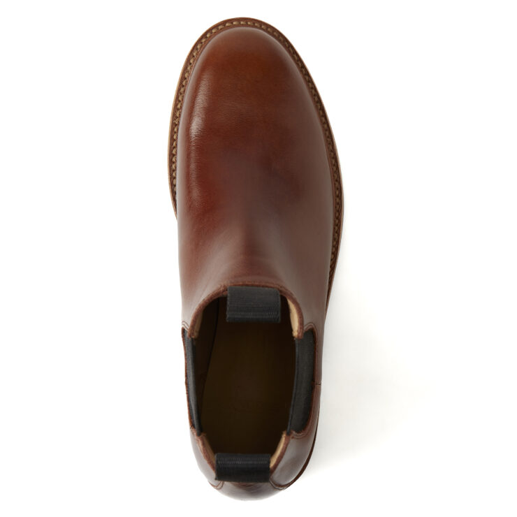 The Rhodes Cooper Boot 5