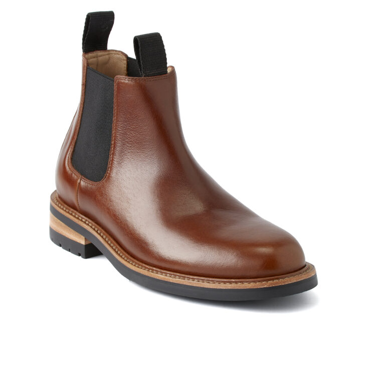 The Rhodes Cooper Boot 6