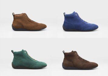 Vandel Driving Shoes