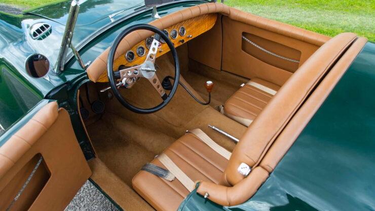 1939 Ford Custom Roadster 4