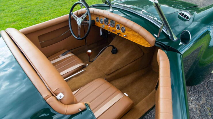 1939 Ford Custom Roadster 5