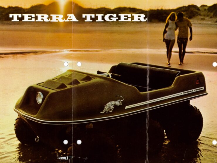 Allis-Chalmers Terra Tiger Page 3