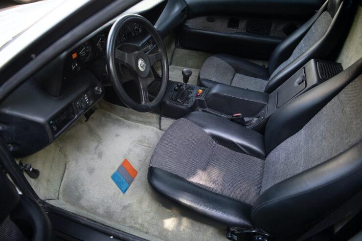 BMW M1 10