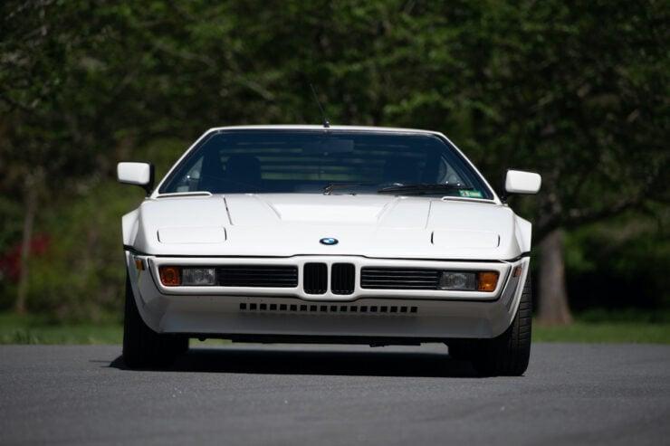 BMW M1 18