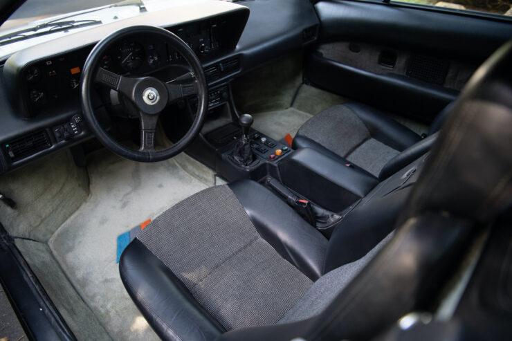 BMW M1 3