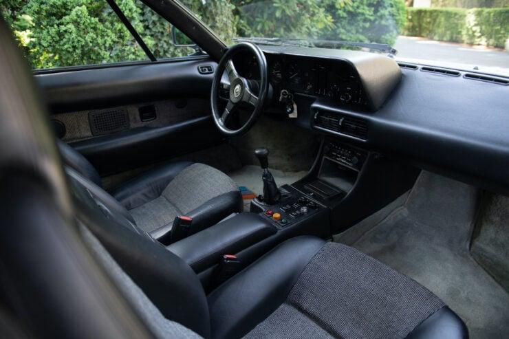 BMW M1 8