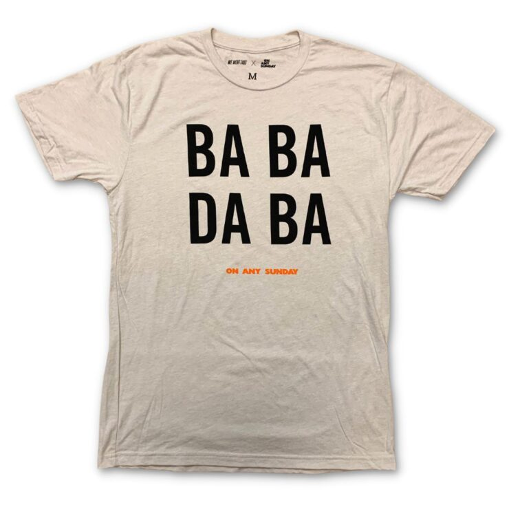 Ba Ba Da -2