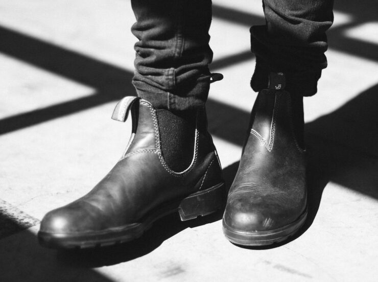 Blundstone 510 Boots 2