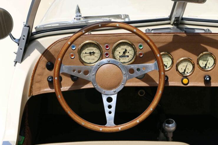 Citröen 2CV Roadster by Burton 11