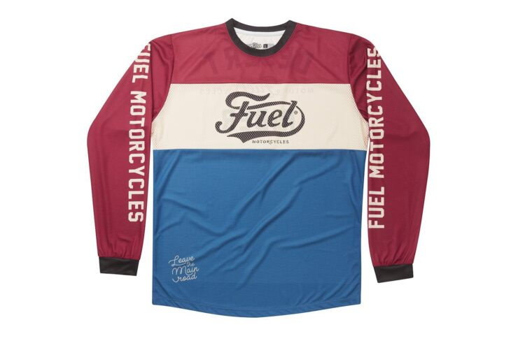 Dune Jersey by Fuel Motorcycles 1
