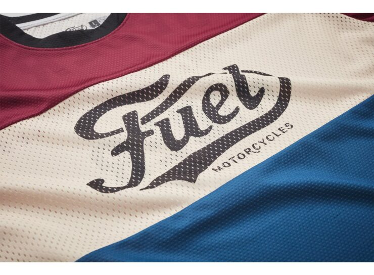 Dune Jersey by Fuel Motorcycles 2