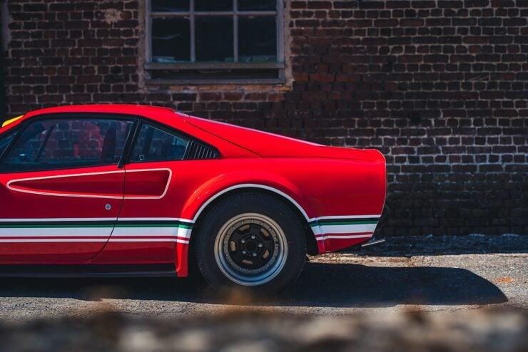 Ferrari 308 GTB LM 1