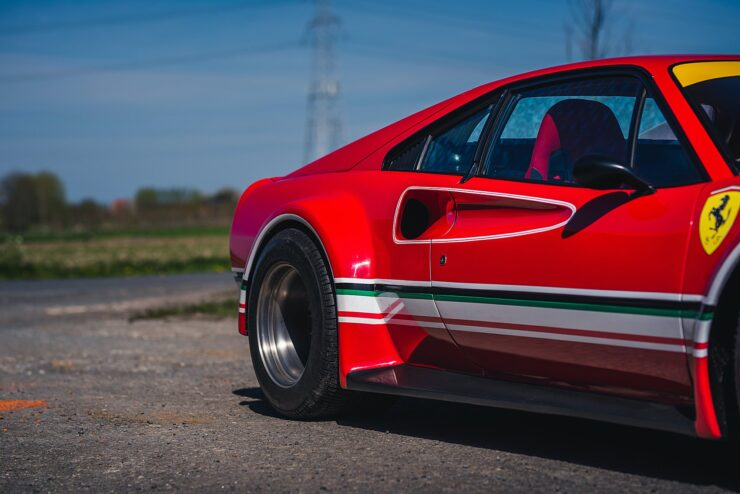 Ferrari 308 GTB LM 10