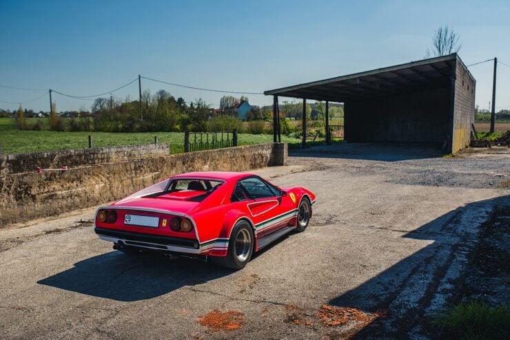 Ferrari 308 GTB LM 12