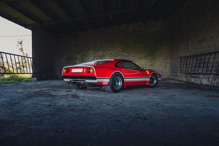 Ferrari 308 GTB LM 13