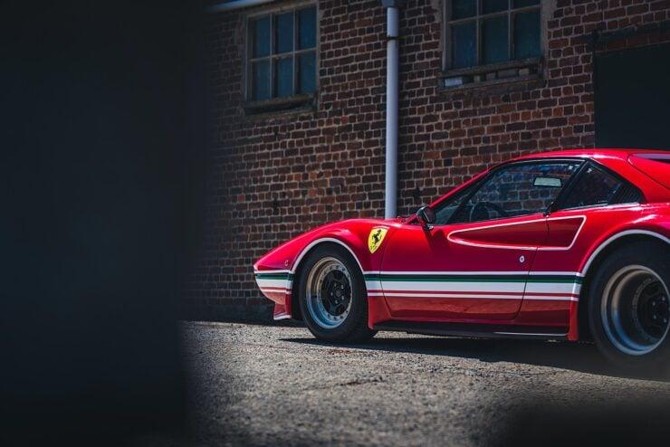 Ferrari 308 GTB LM 2