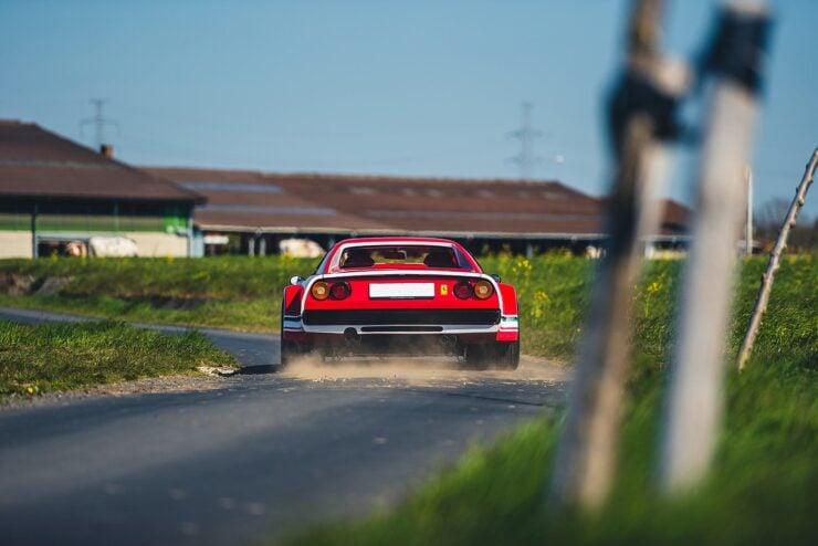 Ferrari 308 GTB LM 21
